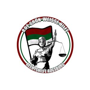 Rot-Grün-Weisse Hilfe